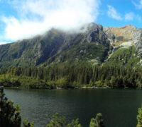 Vysoké Tatry jsou podle Lonely Planet nejlepší letní evropskou destinací