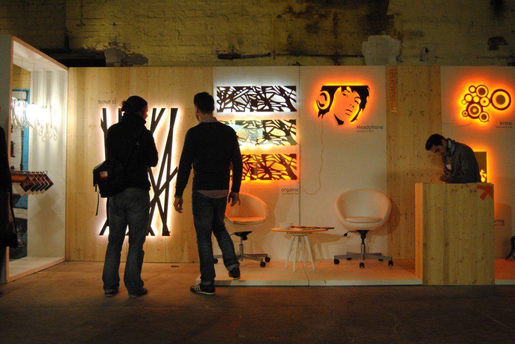 Designers' Open Foto: Andreas Schmidt
