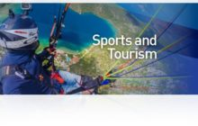 World's Best Sports Tourism Start-Ups Celebrated At Global Tourism Economy Forum in Macau