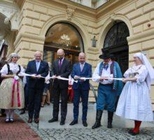 Muzeum Těšínska se vrací do historické budovy