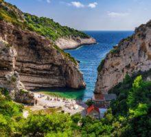 V Chorvatsku v současné době pobývá více než půl milionu turistů