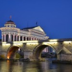 Po stopách makedonské kultury