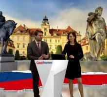 Agentura CzechTourism představila strategii na roky 2021–2025