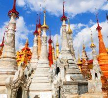 Čeští turisté mohou snadněji získat vízum do Barmy