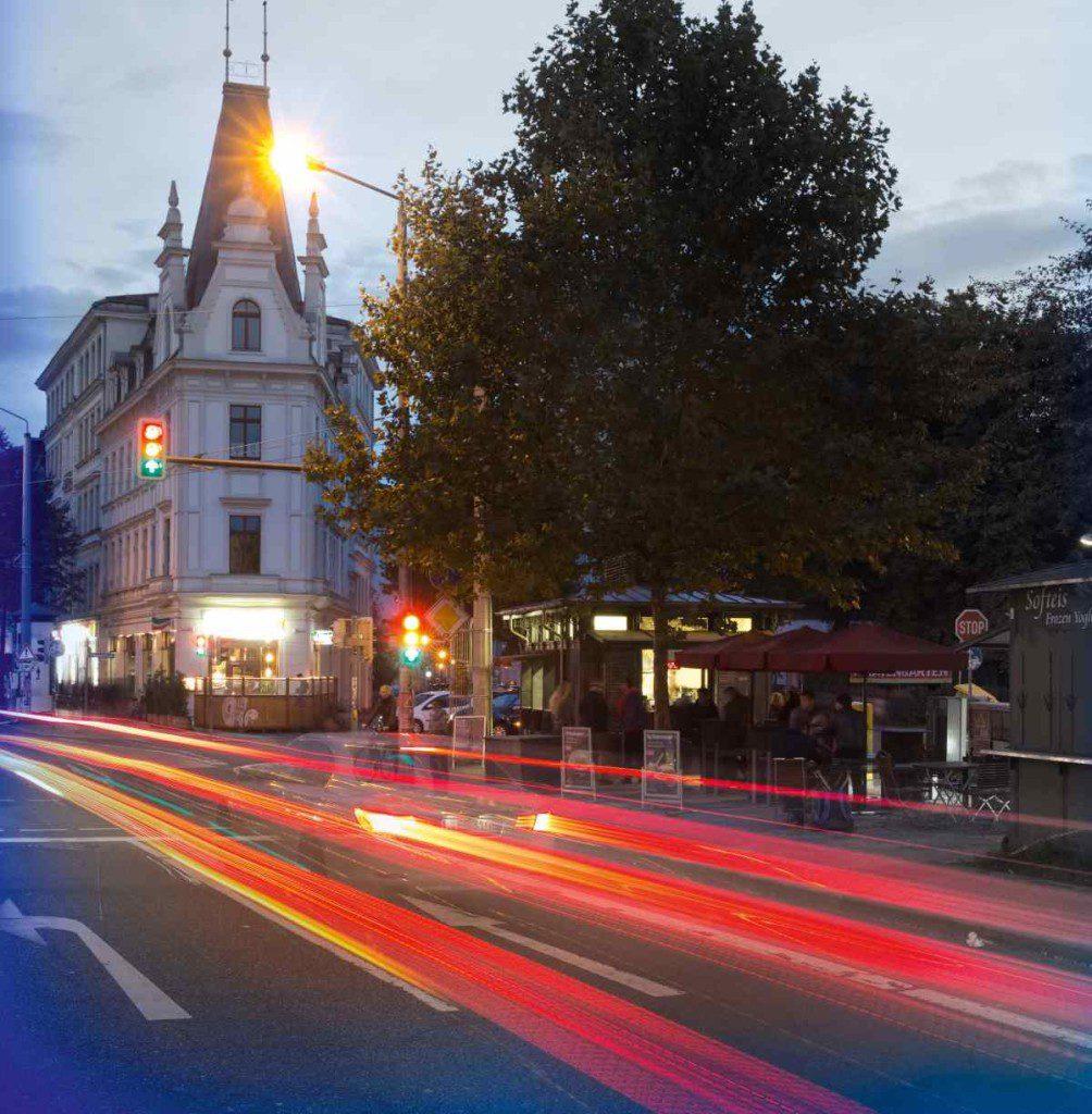 Südplatz Foto: Tom Schulze