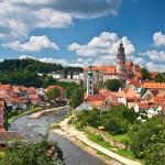 Němci míří do Česka za císařem Karlem IV.