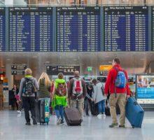 Aktualizace: letecká spojení z Mnichova