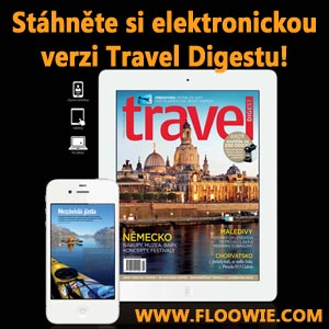 Travel digest promo