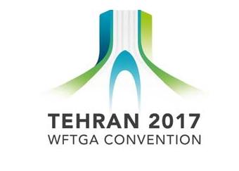 Štafetu kongresu WFTGA přebírá od Prahy Teherán