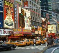 New York volá