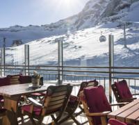 Foto: © Zillertaler Gletscherbahn
