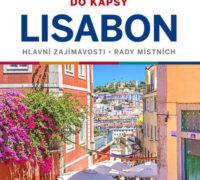 Barcelona, Porto a Lisabon – novinky do kapsy od Lonely Planet