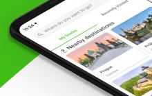 Oživení domácího cestovního ruchu může pomoci mobilní aplikace