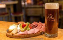 Tajemství a chuť jihotyrolského piva pochází (nejen) zhorské vody