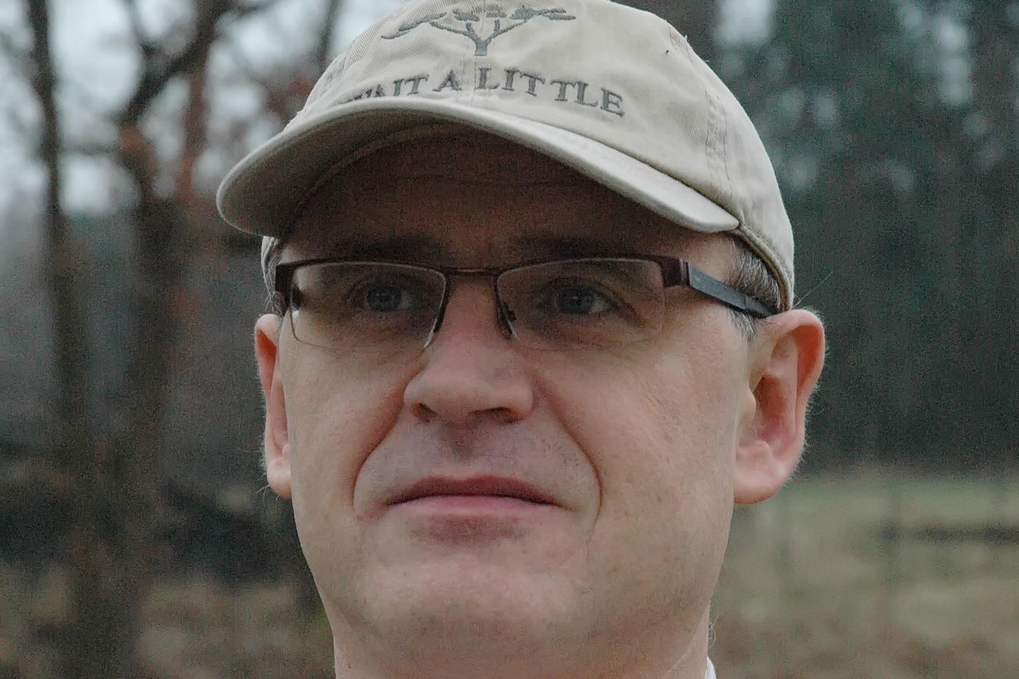 Tomáš Vašáry: Nejlepší pohled na svět, aneb proč jsme dosud přehlíželi koně
