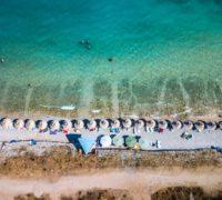 Do Chorvatska přijelo v první polovině roku o 6 procent více turistů