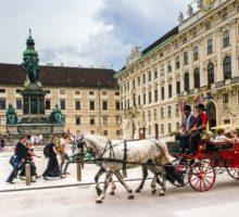 Rakousko zařadí Prahu od 28. září mezi rizikové regiony s povinností testu