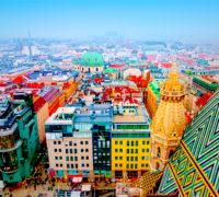 Ve Vídni se soustředí více na spokojenost obyvatel, než na turismus