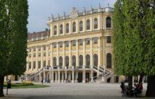 Schönbrunn loni poprvé přivítal více než čtyři miliony turistů