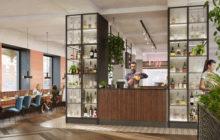První Vienna House R.evo se otevře v Katovicích v roce 2021
