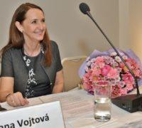 Zuzana Vojtová: Bydlet ve středních Čechách a do Prahy jet jen na výlet
