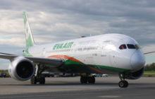 EVA AIR slaví přílet prvního Dreamlineru do Vídně – dva miliony cestujících od roku 1991 – 30. výročí EVA AIR