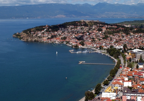 Ohrid Foto: Macedonia Timeless