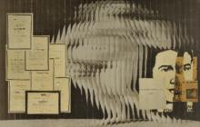 Síla činu – Jan Palach a Jan Zajíc v umění v letech 1969–2009