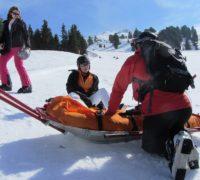 Zimní sporty jsou rizikové, ale Češi si stále více uvědomují důležitost pojištění