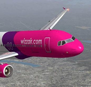 Foto: Wizzair.com