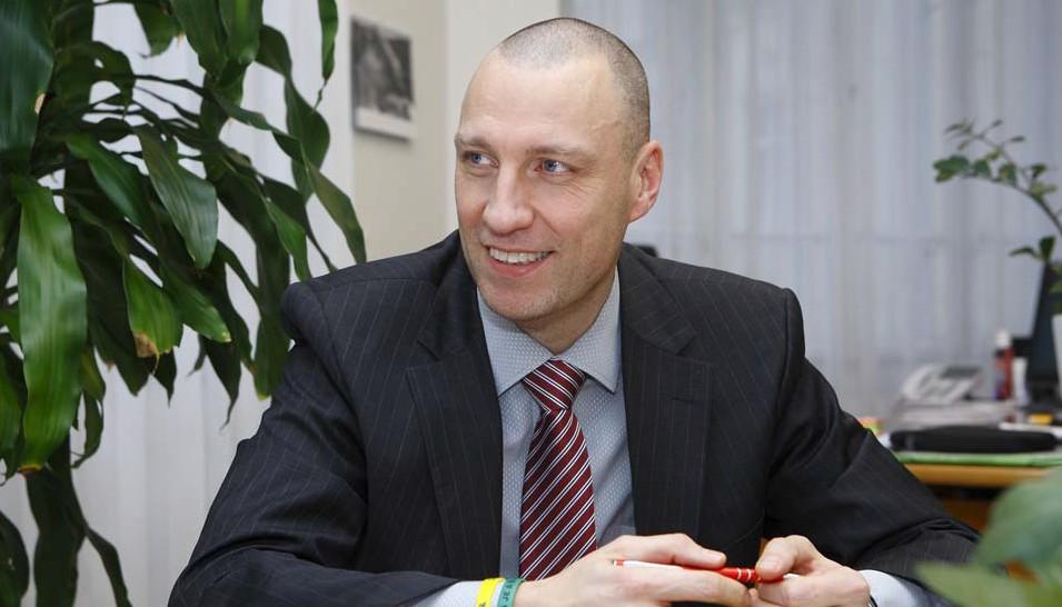 Jan Wolf: V Praze musíme začít úplně od začátku