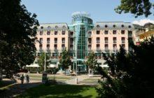 CIMEX kupuje dva hotely v Mariánských Lázních a rozšiřuje svůj hotelový řetězec OREA