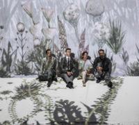 Zahrada – premiéra k 60. výročí Laterny magiky
