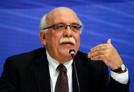Nový ministr cestovního ruchu Turecka. Zdroj: memuruz.net