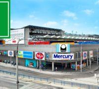 V Mercury bude nové turistické centrum